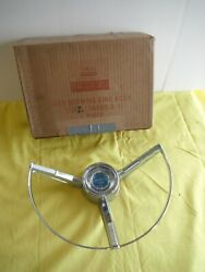 Ford Nos 1963 Galaxie Horn Ring