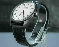 Certina Big Crown Limited Edition Tribute To Kurth Frandegraveres Pvd Coated Steel