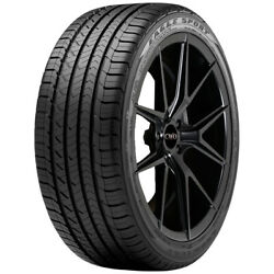 4-285/45r22 Goodyear Eagle Sport A/s 110h Tires