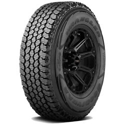 4-lt265/75r16 Goodyear Wrangler At Adventure Kevlar 123r E/10 Ply Bsw Tires