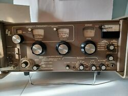 Lampkin Lab Model 107c...price Reduced To Sell
