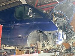 Ford Transit Custom 2.0d Euro 6 Engine Supply And Fit For Andpound1995 12 Months Warrn