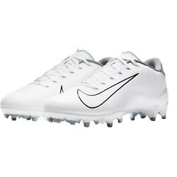 Nike Vapor Untouchable Speed 3 Td Football Cleats 917166-120 Menand039s Size 8.5
