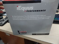 Brand New Sealed Equus Products E5080 Gauge Tachometer 5 10k Rpm Ped