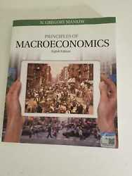 Mindtap Course List Ser. Principles Of Macroeconomics By N. Gregory Mankiw 201