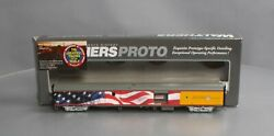 Walthers 920-9200 Ho Scale Union Pacific 85' Acf Baggage Car 5769 Ex/box