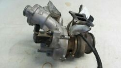 15 16 17 Audi S3 Turbo Charger Engine Id Cyf 2.0l Part 06k 145 722 H