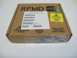 Rfmd Rf Micro Devices Rf1201tr7 Broadband 10w Spdt Switch 2500mhz Roll Of 2150