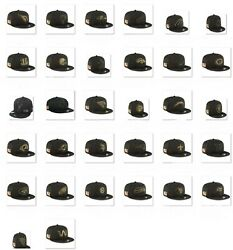 Rare 100authentic Nwt New Era Nfl Men's Salute To Service 9fifty Snapback Hat