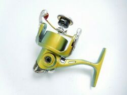 Megabass Daiwa Td-ito 2506c Spinning Reel Body Only Excellent Japan F/s