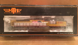 Ho Mth Union Pacific Sd70ace Diesel Locomotive Up 8380 Dc Only Sound Csx Bnsf