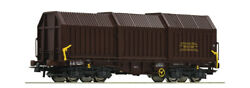 Roco 67539 Tow Truck Goods Opening Telescopic Sncf Type Shimmns