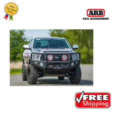 Arb 4x4 Accessories Front Summit Bumper For Toyota Tundra 2014-on - 3415020k