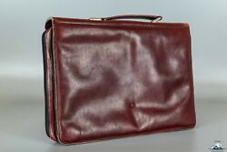 Rare Handmade Wess Design Large Pipe Bag Plus Huge Space For Accessories