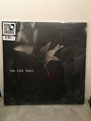 The Fire Theft 'd Colored Vinyl Sunny Day Real Estate Run Out Groove 2 Lp Oop