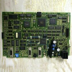 1pcs Used For Fanuc A20b-8100-0400 Board Tested In Good Conditionqw