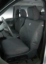 Covercraft Ssc2459cagy Seat Cover R Fits Ram 1500 2500 3500