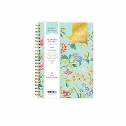 Day Designer for Blue Sky 2021 2022 Academic Year Weekly amp; Monthly Planner No... $28.53