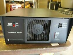 Fusion Systems Curing System Power Supply P101 And Irradiator I126p