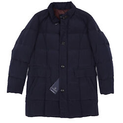 Schneiders Down-filled Water Repellent Quilted Puffer Coat Xxl Eu 58 Nwt