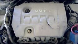 Engine 1.8l 2zrfe Engine With Variable Valve Timing Fits 09-10 Corolla 1826541