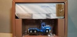 Hartoy/pem M71507 Georgia Pacific Tractor And Trailer 1/64 Scale Diecast Model