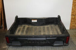2018 Honda Pioneer 1000 Sxs1000m3 Eps Trunk Bed Assembly
