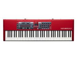 Nord Electro 6 Hp - Used