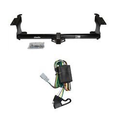 Cequent Pro Series Class 3 Trailer Hitch And Wiring 51156 For 99-04 Honda Odyssey