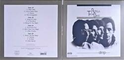 Thom Rotella Tom Band Limited Recurrent Dual-disc Dmm Analog Record