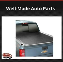Bak Revolver X4 Roll Up 5.7' Tonneau Cover For Ram W/rambox 1500 2019 - 79227rb