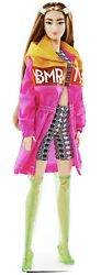 Barbie Signature Doll Bmr1959 With Pink Coat Collectible Gnc47