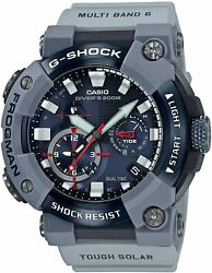 Casio G-shock Wristwatches Mens Gwf-a1000rn-8ajr Royal Navy Collaboration New