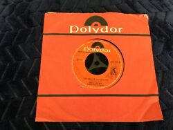 Marva Whitney - This Girls In Love With You / Heand039 The One 7inch Rare Soul Single
