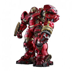 Marvel Avengers Age Of Ultron Hulkbuster Deluxe Action Figure Mms510 Hot Toys