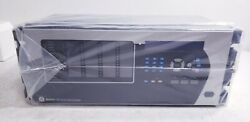 Ge Multilin C60 Breaker Protection System Management Relay Front Panel Ur Series