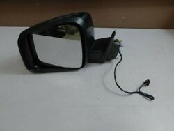 2011-2018 Jeep Grand Cherokee Oem Left Driver Side Rear View Mirror Heated