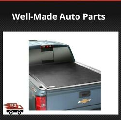 Bak Revolver X4 Roll Up 6.4' Bed Tonneau Cover For Ram 1500 2009 To 2018 - 79213