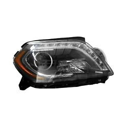 For Mercedes-benz Gl450 13-16 Replace Passenger Side Replacement Headlight