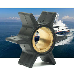 Marine Water Pump Impeller For Johnson Evinrude 20/25/30/35hp Boat Motor And