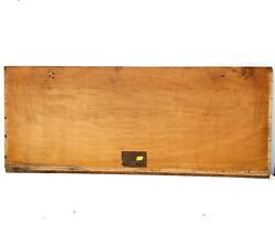 Antique Globe Wernicke 13 Section Back Barrister Bookcase Part 111 298-1/2