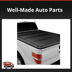 Bak G2 Hard Folding Tonneau Cover Bakflip For 2017-2020 Toyota Tundra 6.6and039 Bed