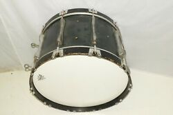 Pearl 24 Championship Series Marching Band Bass Drum
