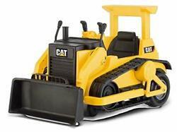 Kid Trax D9 Bulldozer Toddler Ride On Toy, 12 Volt Battery, 3-5 Years, 55-60 Lbs