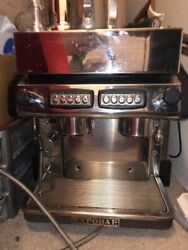 Expobar Elegance 2 Group Compact Espresso Machine [central London Collection]