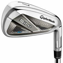Taylormade Golf Sim 2 Max Wedge Set [4 Clubs] P-lw Choose Your Specs Sim2