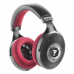 Focal Clear Pro Mg Professional Open Back Headphones