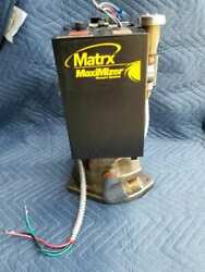 Matrx Maximizer 2hp Wet Ring Vacuum System 4-8 User Complete Patient Ready