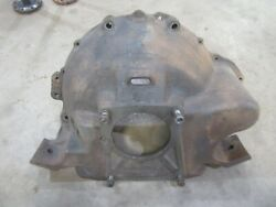 1961-1963 Ford F100 Truck Manual Transmission Six Cylinder Engine Bell Housing
