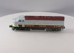 Lionel 6-8365 Canadian Pacific F3 A Powered Diesel Locomotive